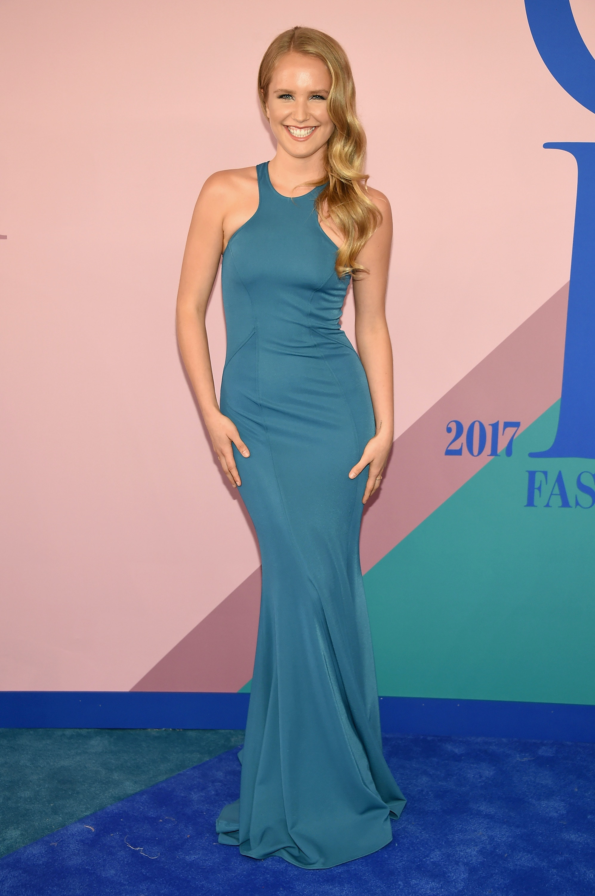 All The Looks From The 2017 CFDA Fashion Awards Are As Cool As You\'d ...