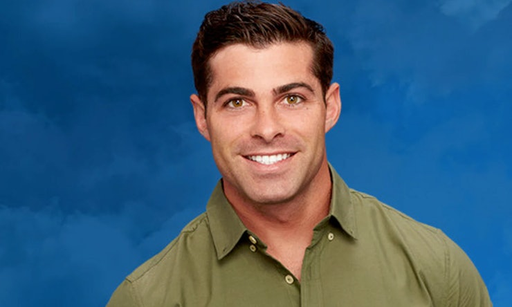What Has Alex Woytkiw Been Up To Since The Bachelorette This