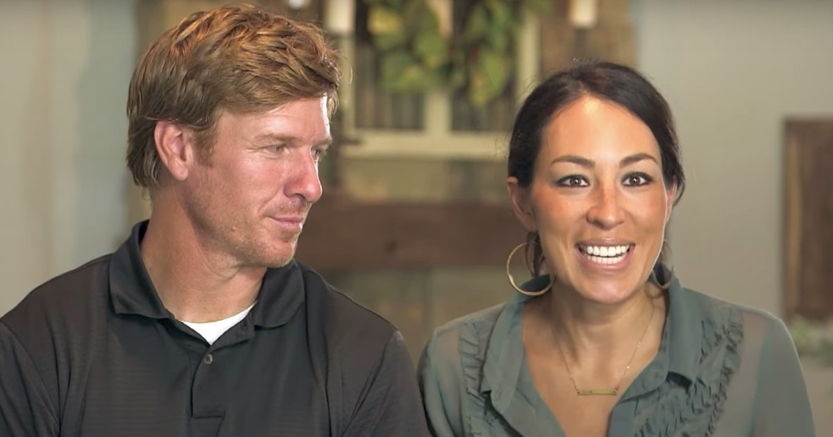 What Is Chip Joanna Gaines Net Worth Despite