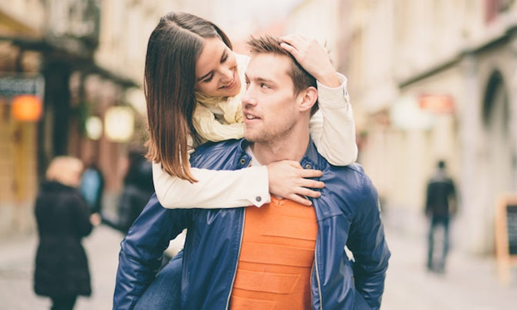 12 signs you're dating a real man