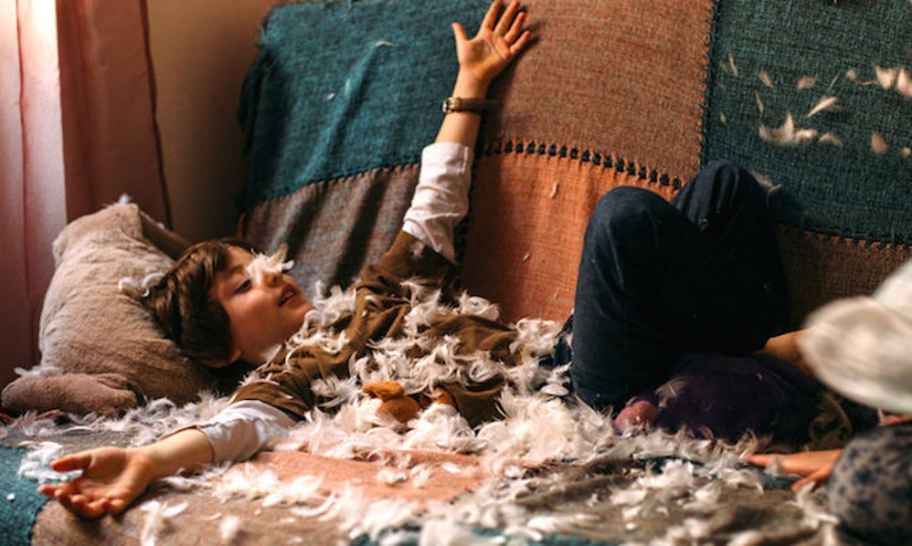 The Psychology Behind Messy Rooms Why The Most Creative