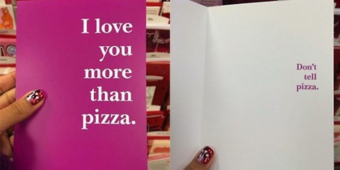 14 Valentineu0027s Day Cards Your Date Would Actually Enjoy Receiving (Photos)