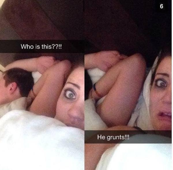 Snapchats of girls having sex pic 82