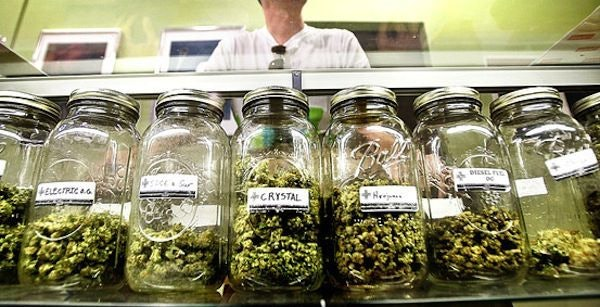 Image result for Marijuana Dispensaries