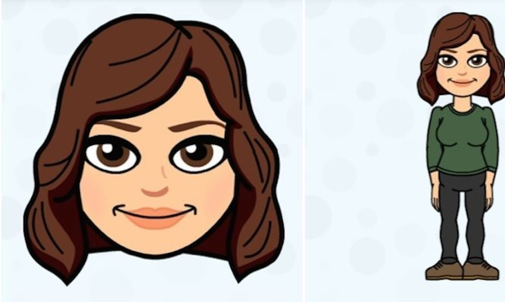 Finally There S Now An App That Lets You Create An Emoji