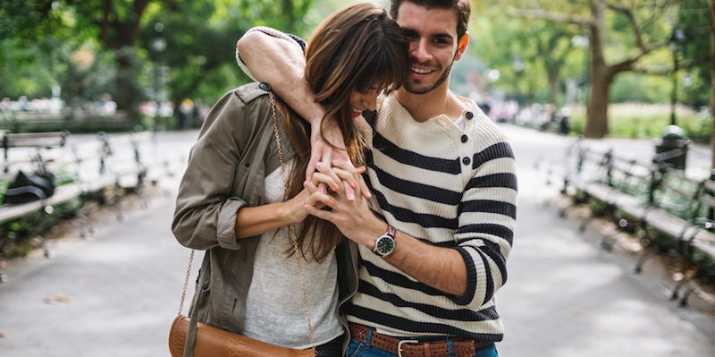 Old dating habits to bring back