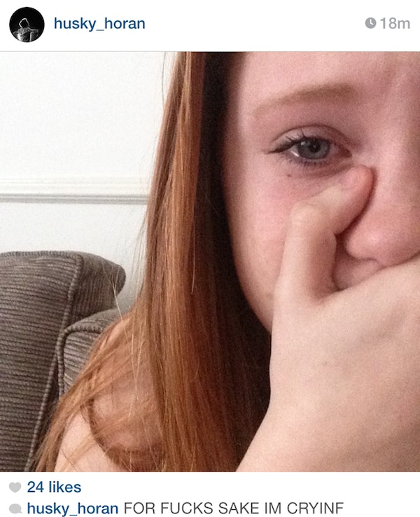 Teen Girls Are Bugging The F*ck Out Over Zayn Leaving One
