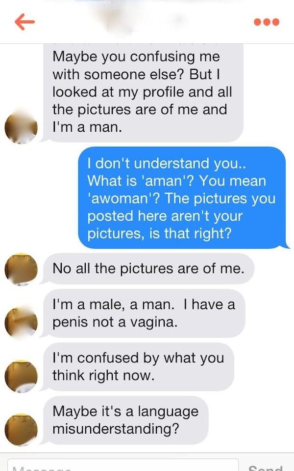 Vagina sexting