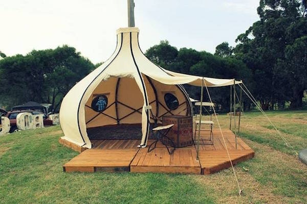 These Pod Like Tents Will Make You Want To Go Camping This Summer Photos