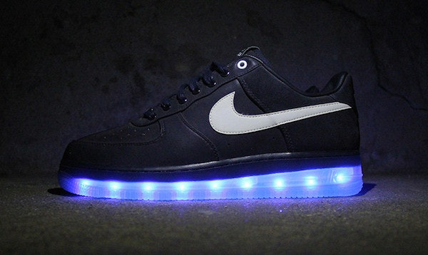 Light-Up Shoes Are A Thing Again So You Can Now Relive Your Childhood  (Photos) c373e4b6f149