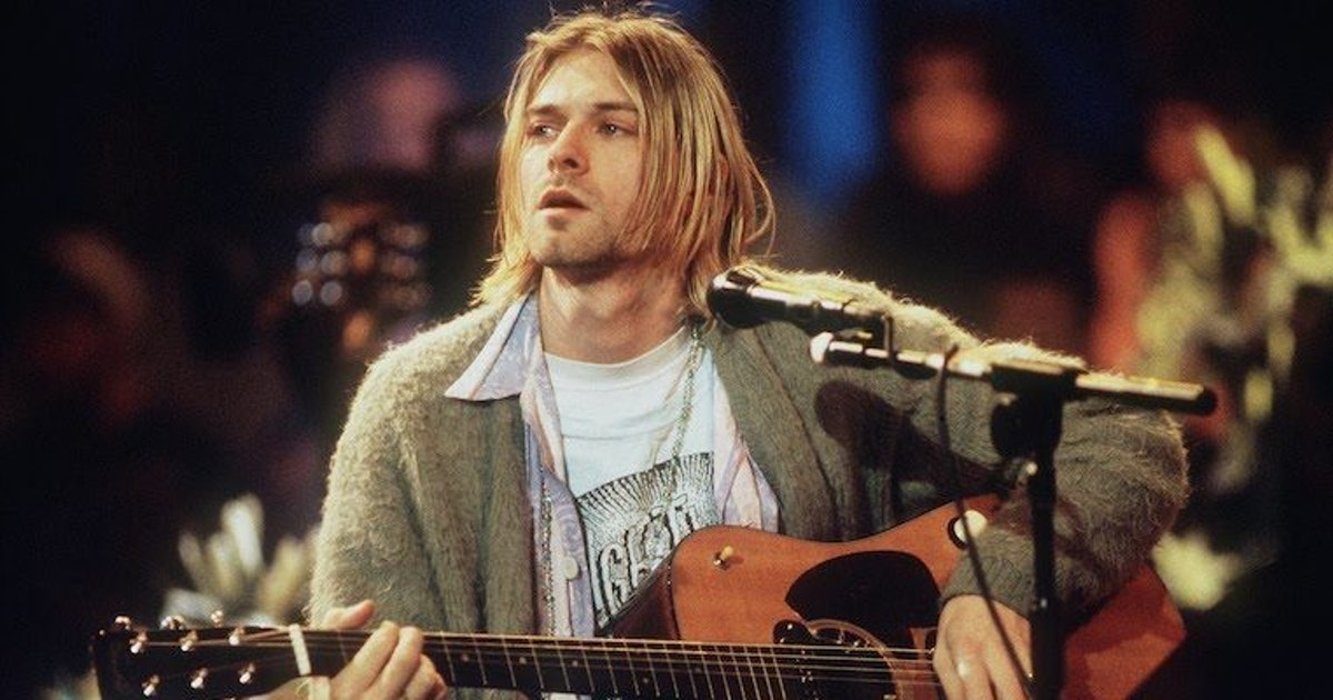 kurt cobain collection of personal accounts The troubled life of kurt cobain that led to his suicide 819 words 2 pages an introduction to the life and music of kurt donald cobain 1,986 words 4 pages a.