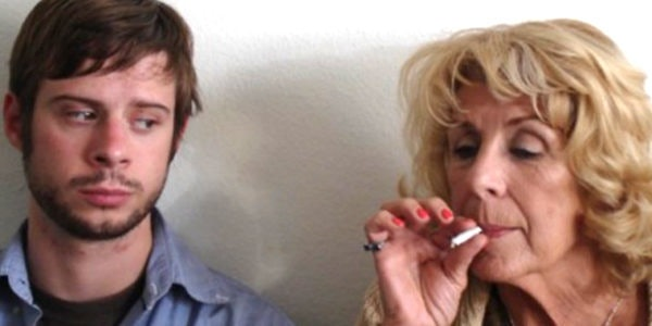 Smoking Weed With Parents