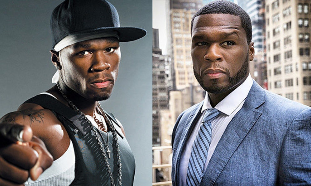 brand new 37395 21664 50 cent talks about  80 million reebok earnings