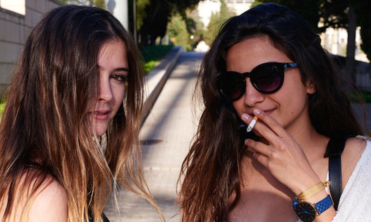 Good To Be Bad: What Makes Teenage Rebellion So Enticing ...