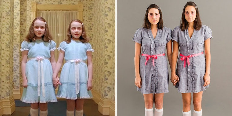 5 Genius Easy Halloween Costume Ideas For Twins