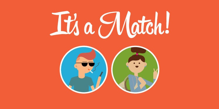 Who should you swipe left on dating apps