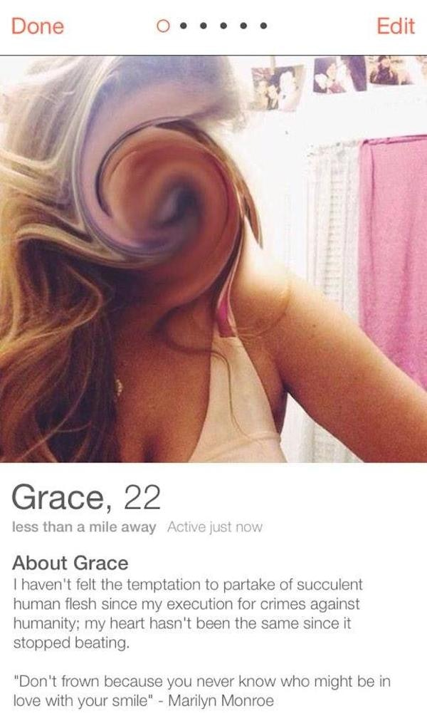 Fake tinder profile generator  Dudes, Here's How To Make A