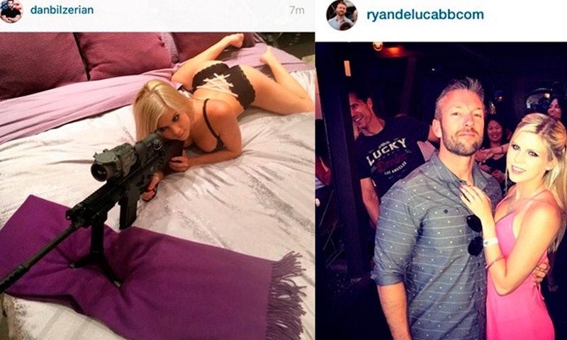 03ee263b5edb16 Dan Bilzerian Says He F cked A CEO s Wife In His Gucci Flip-Flops (Photo)