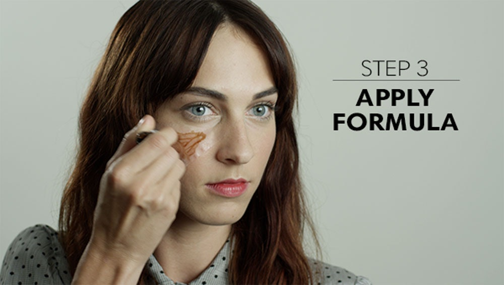You Can Actually Buy Temporary Freckles For Your Face Photos