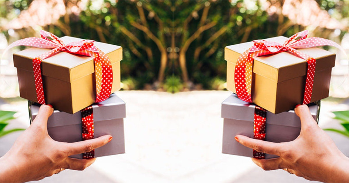 4 Christmas Gifts To Ask For To Convince Your Parents You ...