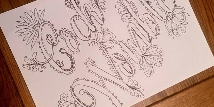 This Swear Word Coloring Book Is Pretty Fcking Genius Photos