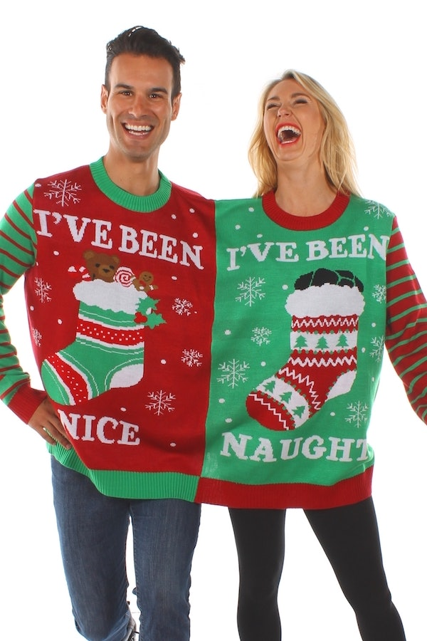 Nsync Released A Line Of Christmas Merch And Our Inner 90s Child Is