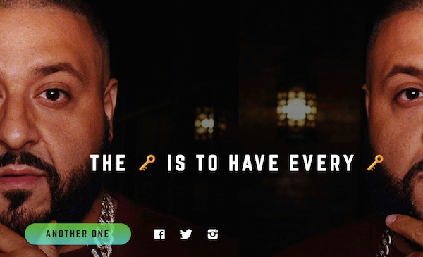 This Site Has All Of DJ Khaled's Inspirational Quotes And It's Enchanting Dj Khaled Quotes