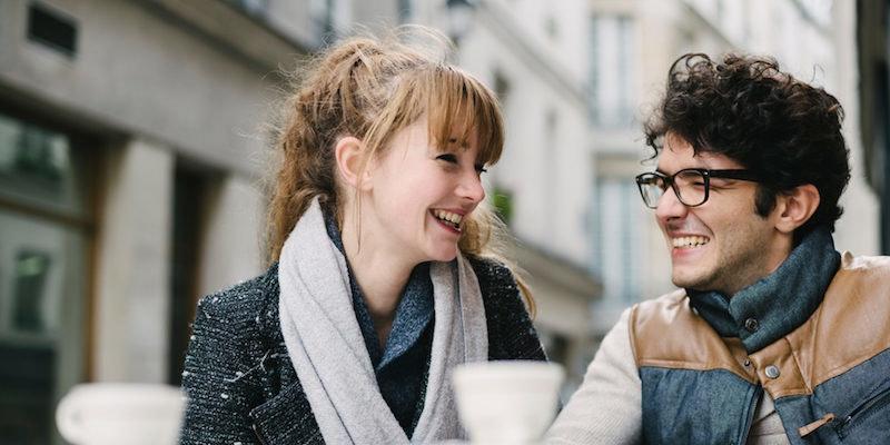 20 dolog, amit tudni kell, ha valaki szorongással randevúzik