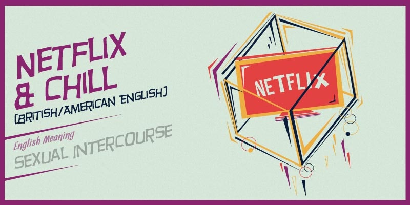 How to Say 'Netflix And Chill' In 9 Different Countries
