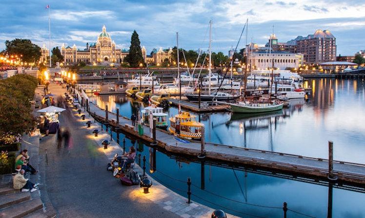 Best Restaurants On Victoria Island