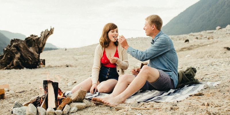 Hookup Turns To Have How Confidence More Serious When