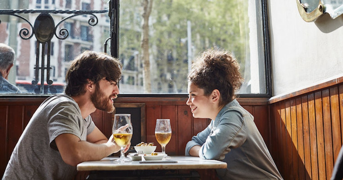 Why Dating Is Ultimately Better In Your 30s