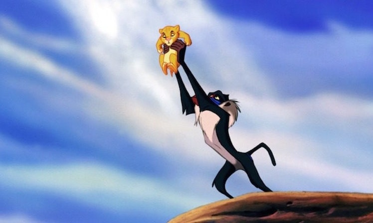 You'll Be So Disappointed By What The 'Circle Of Life ... - photo#11