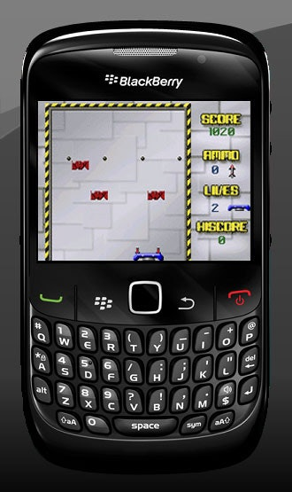 Free download for blackberry curve 9220.