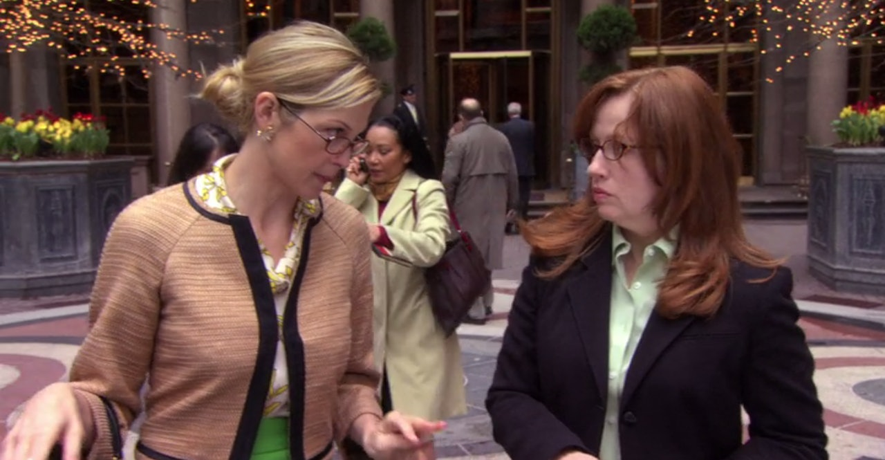 20 things from the first season of gossip girl that would never happen today