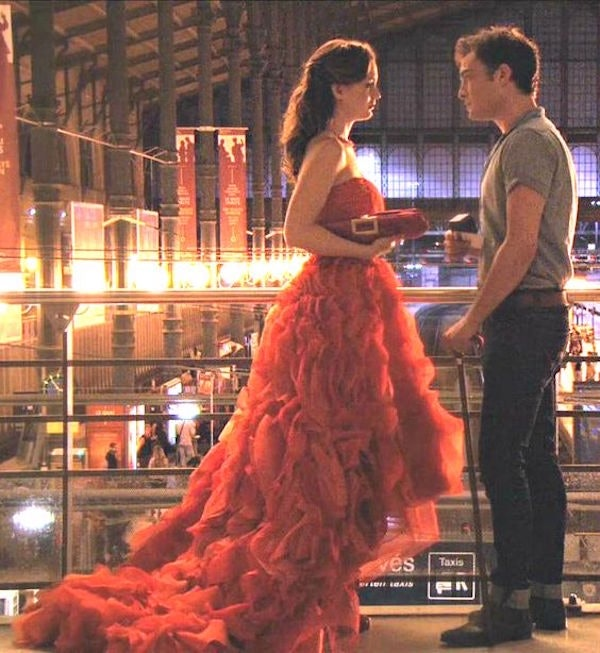 9 Fashion Moments From \'Gossip Girl\' That Are Too New York To Function