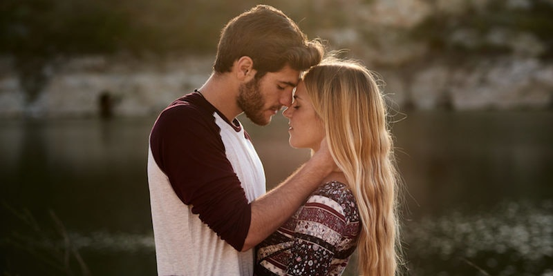 Signs you are unofficially dating