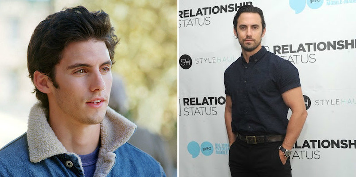 milo spanish girl personals In a perfect world, when gilmore girls ended, alexis bledel (rory) and milo ventimiglia (jess) would have run off into the sunset, never to be heard from again except to show off the.
