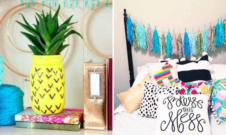 25 DIY Ways You Can Decorate Your Apartment Without Going Broke