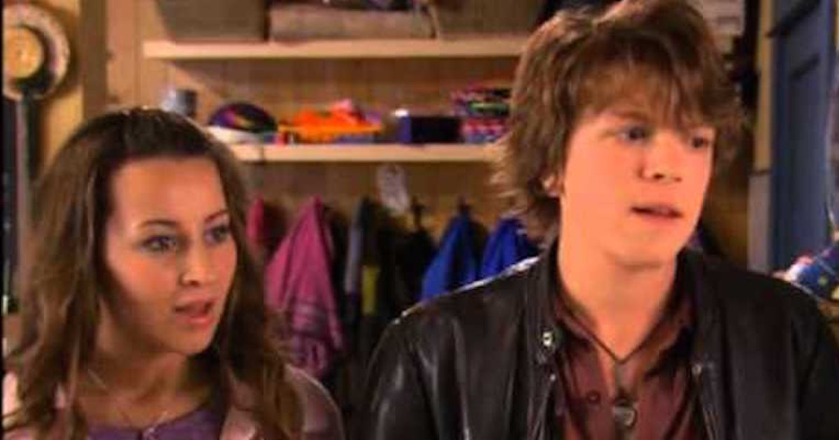 The Guy From 'Life With Derek' Grew Up And He Looks ...