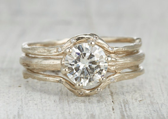 non traditional on engagement images rings classic wedding suzyschettler pearl pinterest best