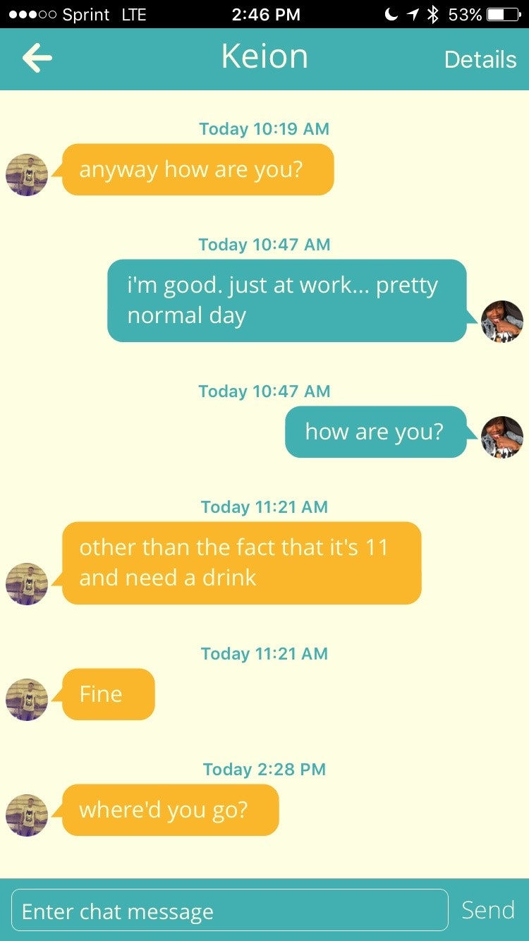 The Best Bae Black Dating App  Gif
