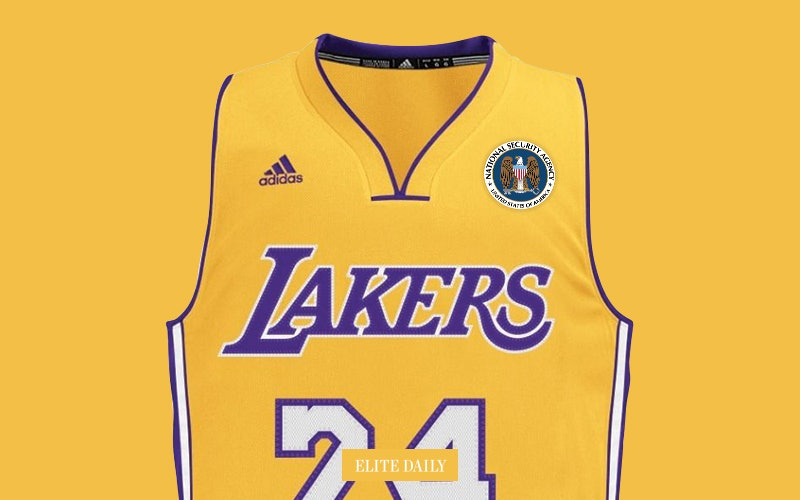 watch 9d446 82396 The Perfect Companies For Each NBA Teams' New Jerseys