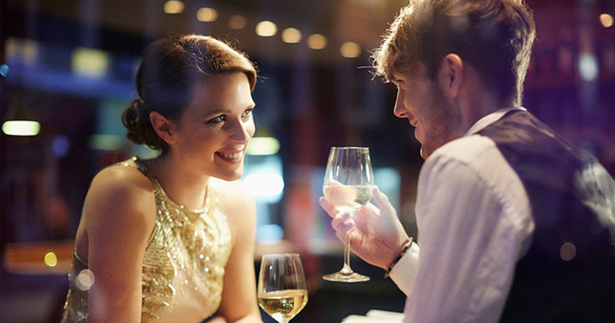 Online Dating 6 Reasons To Make The First Move