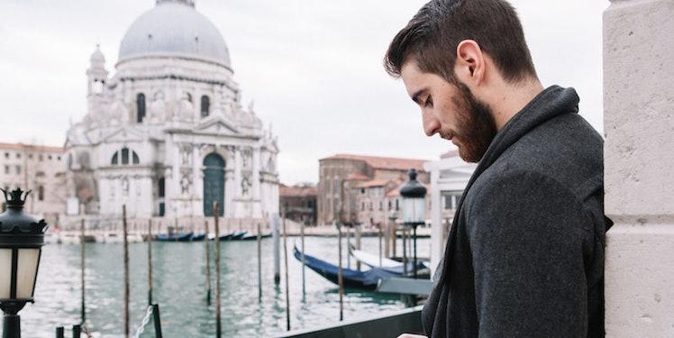 Dating italian men in Sydney