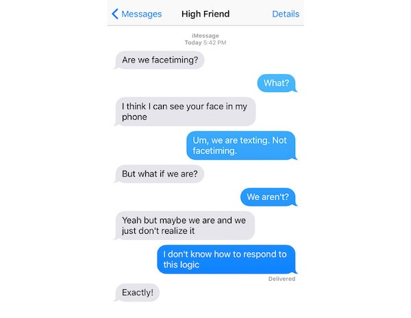 freaky things to say to your boyfriend while texting