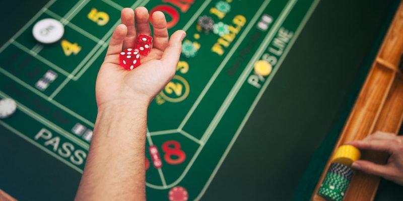 Aqueduct casino penny slots