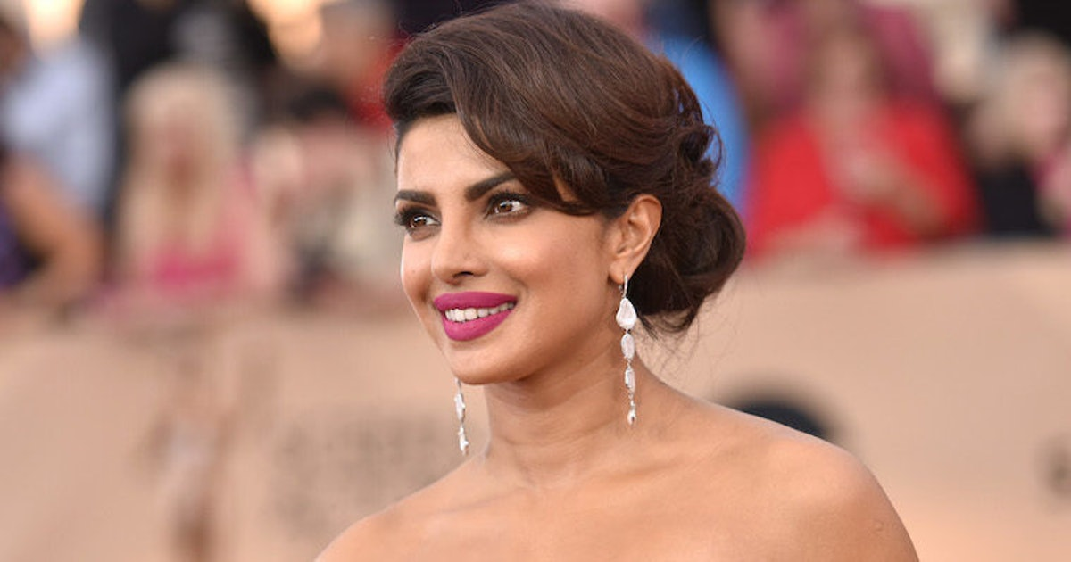 Bollywood Actresses In Maxim: Twitter Is Losing It Over Maxim Airbrushing Priyanka