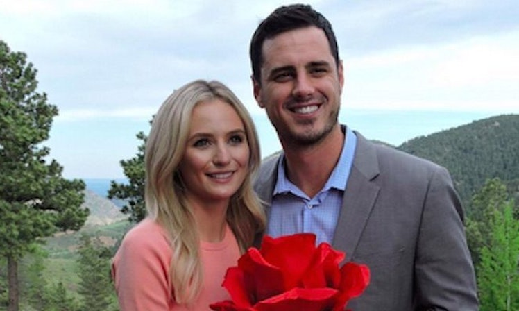 Who is ben off the bachelor dating now. easiest language to learn for english speakers yahoo dating.