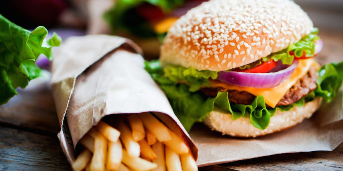 fast food the unhealthy combination of inexpensive and convenient food Why eating quick, cheap food is actually policy are geared toward the production of cheap, unhealthy food eating fast, junk, and processed foods are often.